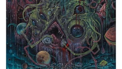 Revocation-The-Outer-Ones 2018 Album