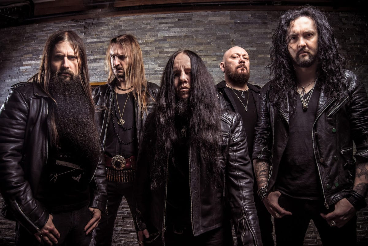 Sinsaenum - Band Photo