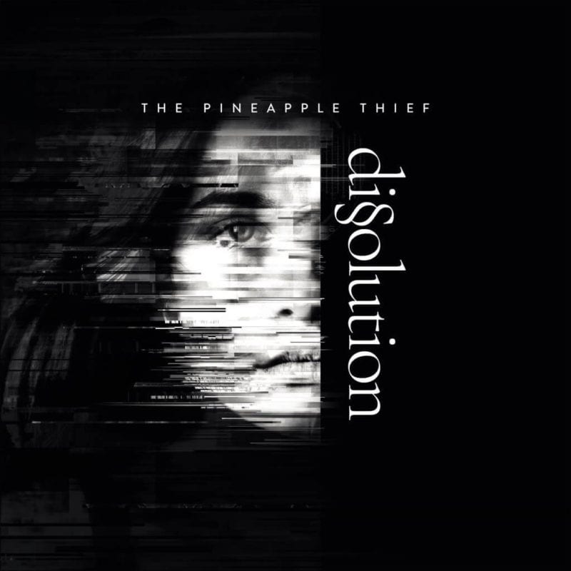 The-Pineapple-Thief-Dissolution-Album-Cover