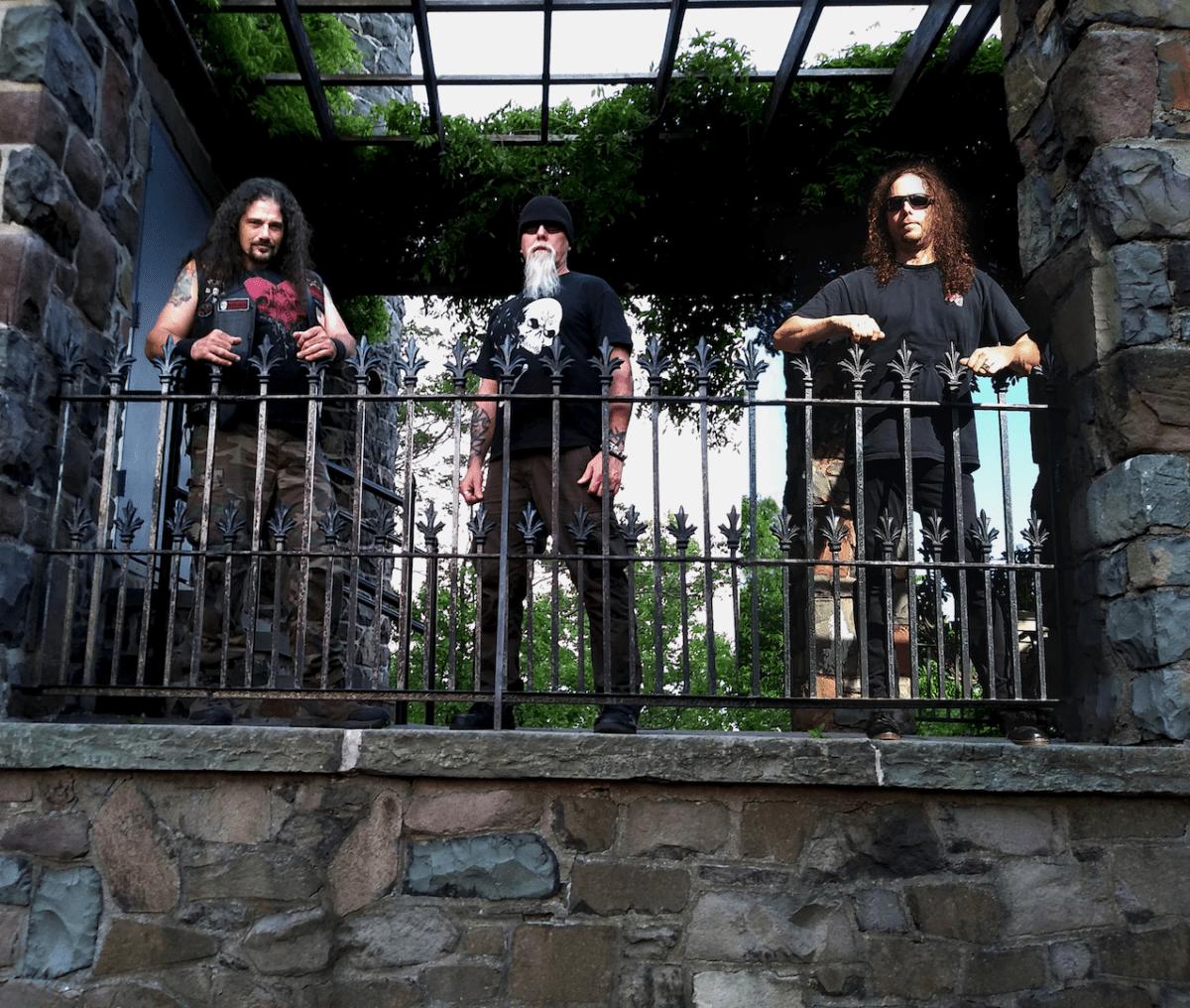 Whiplash - Band 2018