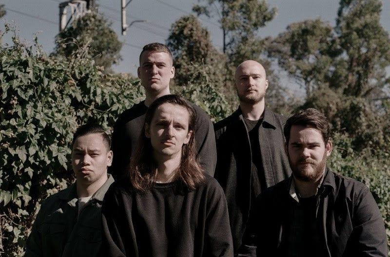 Wreath-Band-Promo 2018 EVP Recordings