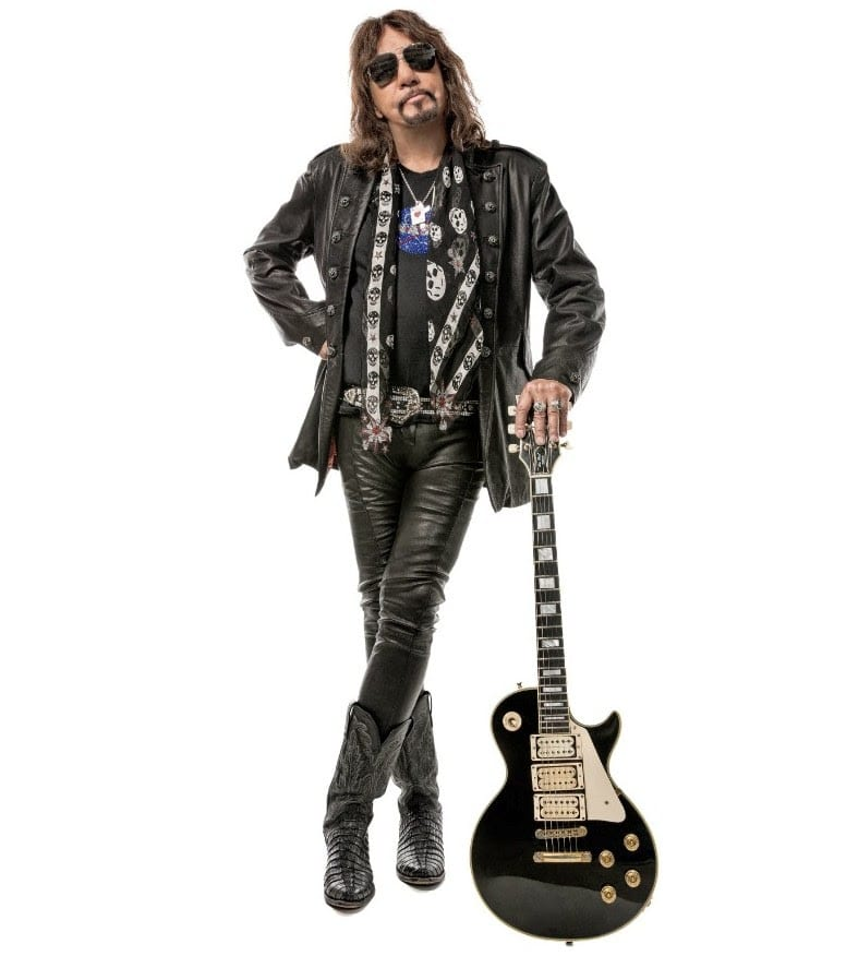 Ace-Frehley 2018