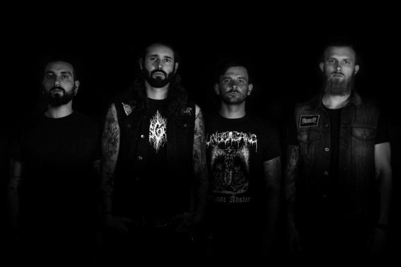 Downfall-of-Gaia New Album