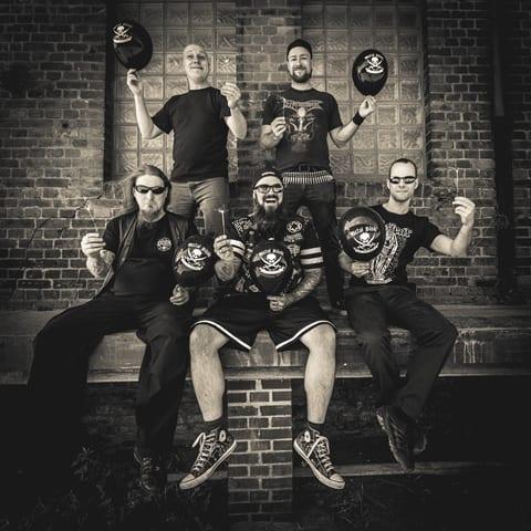 Endseeker Band 2018