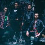 Harlott 2018 - Band