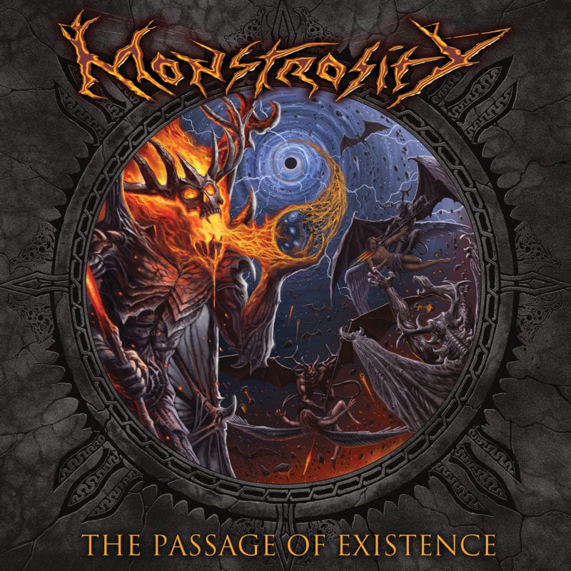 Monstrosity-The-Passage-Of-Existence- 2018