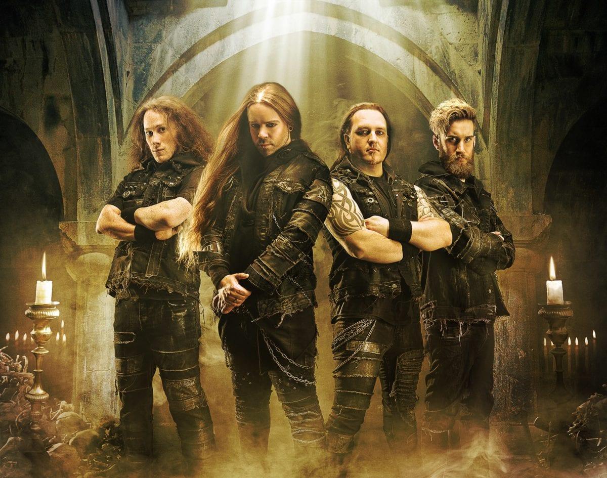 Nothgard band