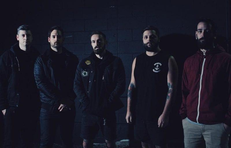 Of Misery - Black Noose Album Consumed