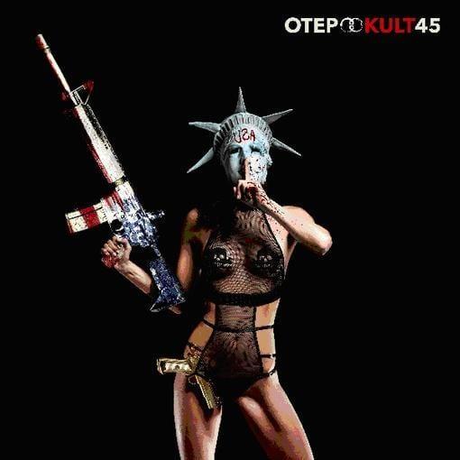 Otep - Kult 45 2018