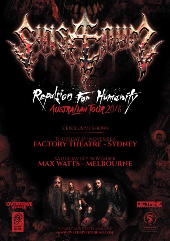 Sinsaenum-Repulsion-For-Humanity-Australian-Tour