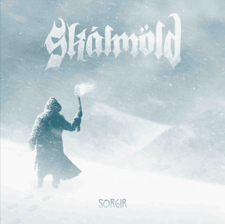 Skalmold-Sorgir-Album 2018