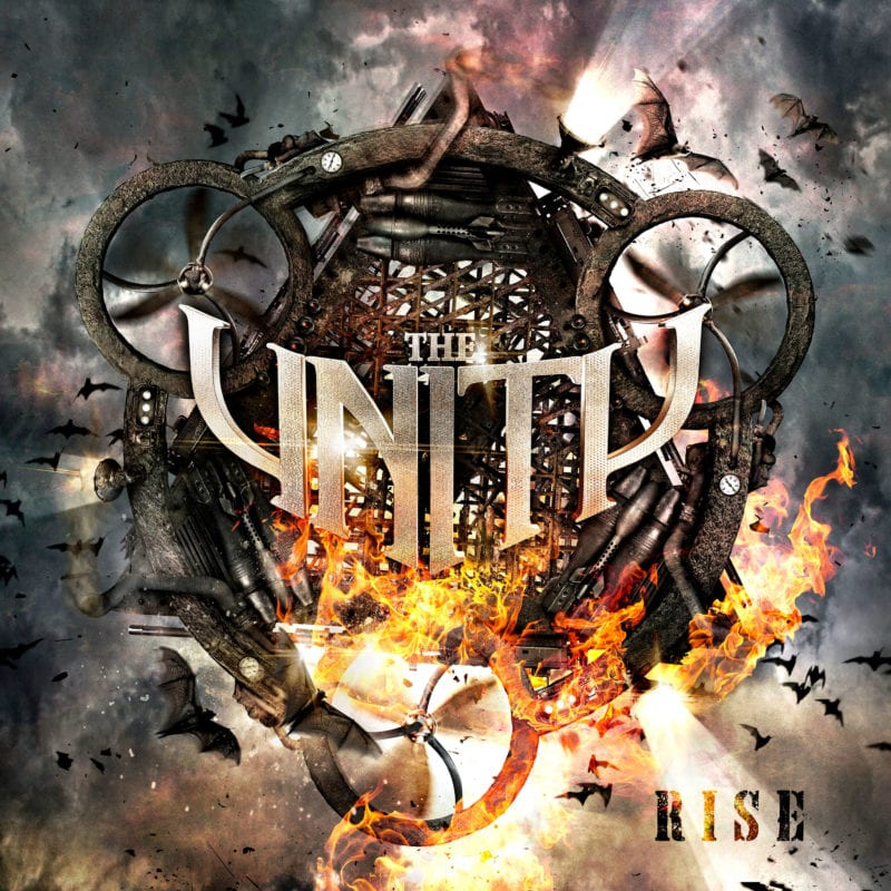 TheUnity-Rise-Cover 2018