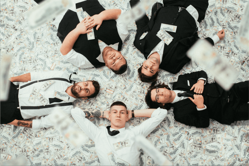 Trophy-Eyes 2018 Band