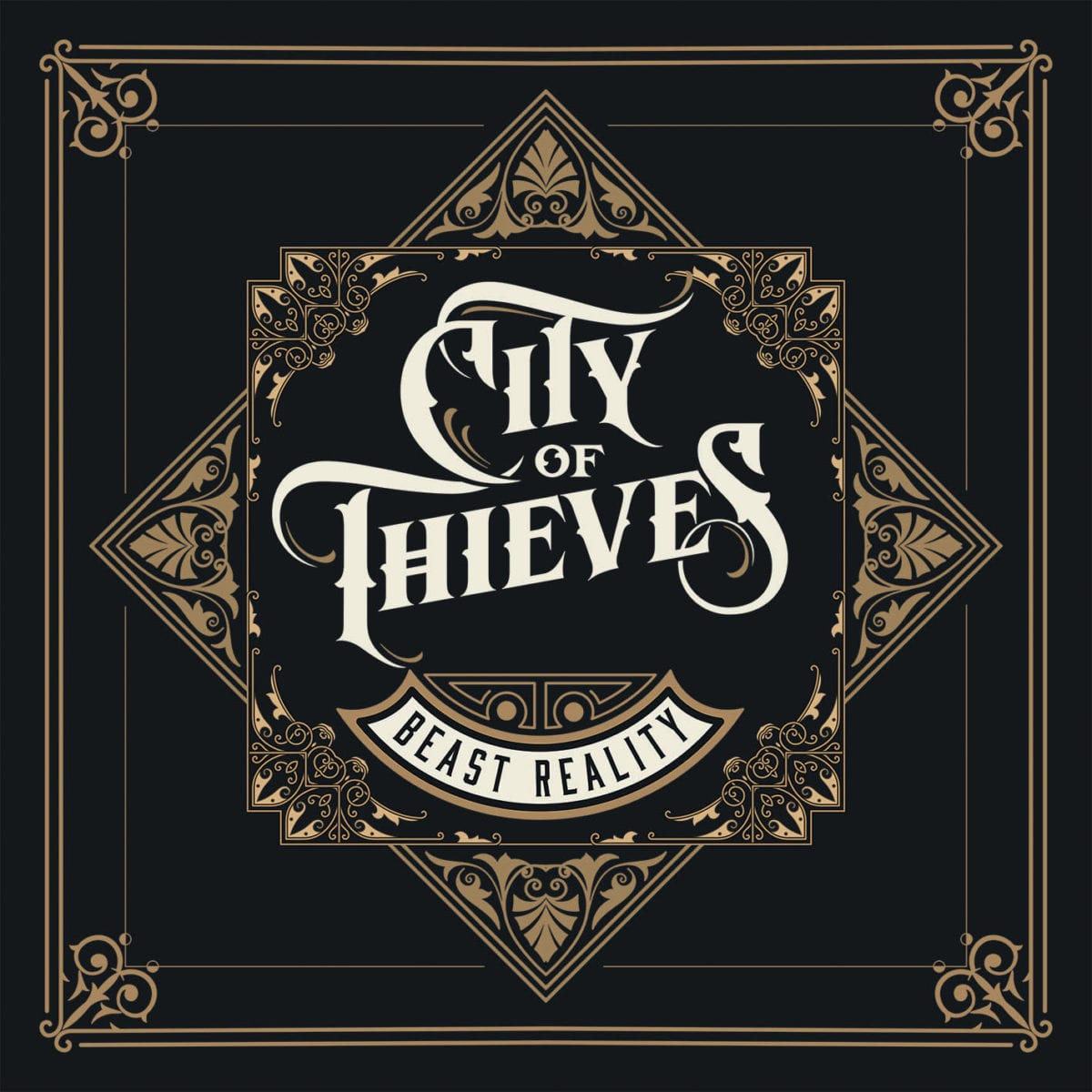 CITY OF THIEVES 'Beast Reality'