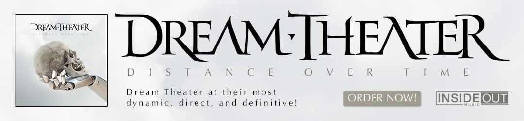 Dream Theater – Billboard