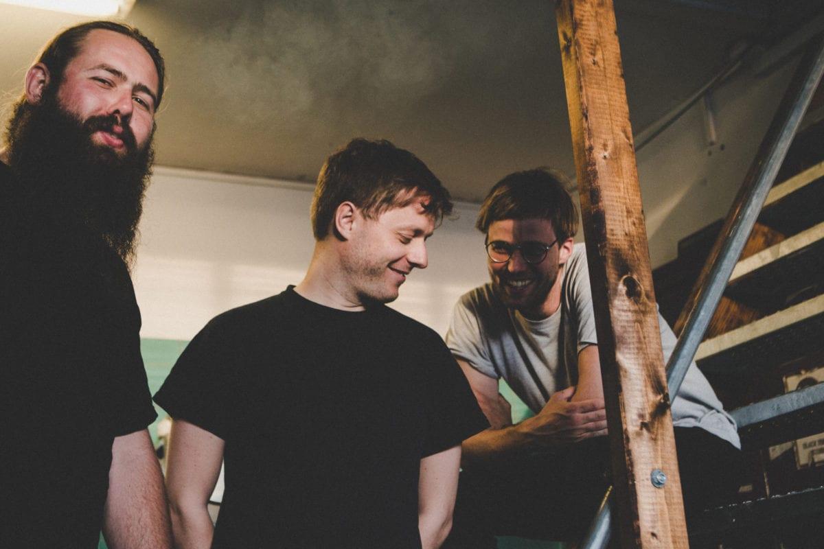 TOWN PORTAL Release New Single Ahead Of European Tour