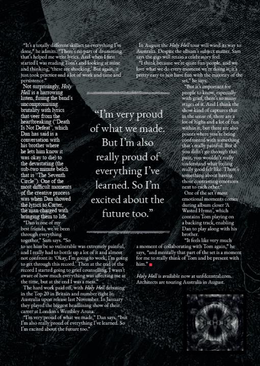 HEAVY Magazine Issue #66 - 3