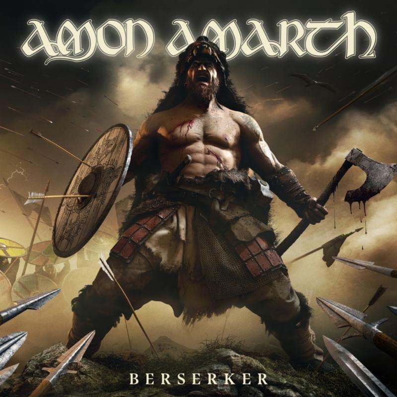 "Amon Amarth ""Beserker"""