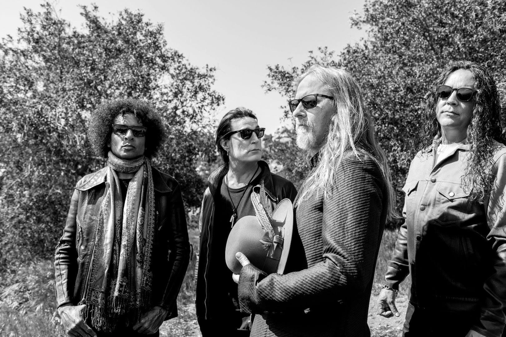 Alice In Chains photo