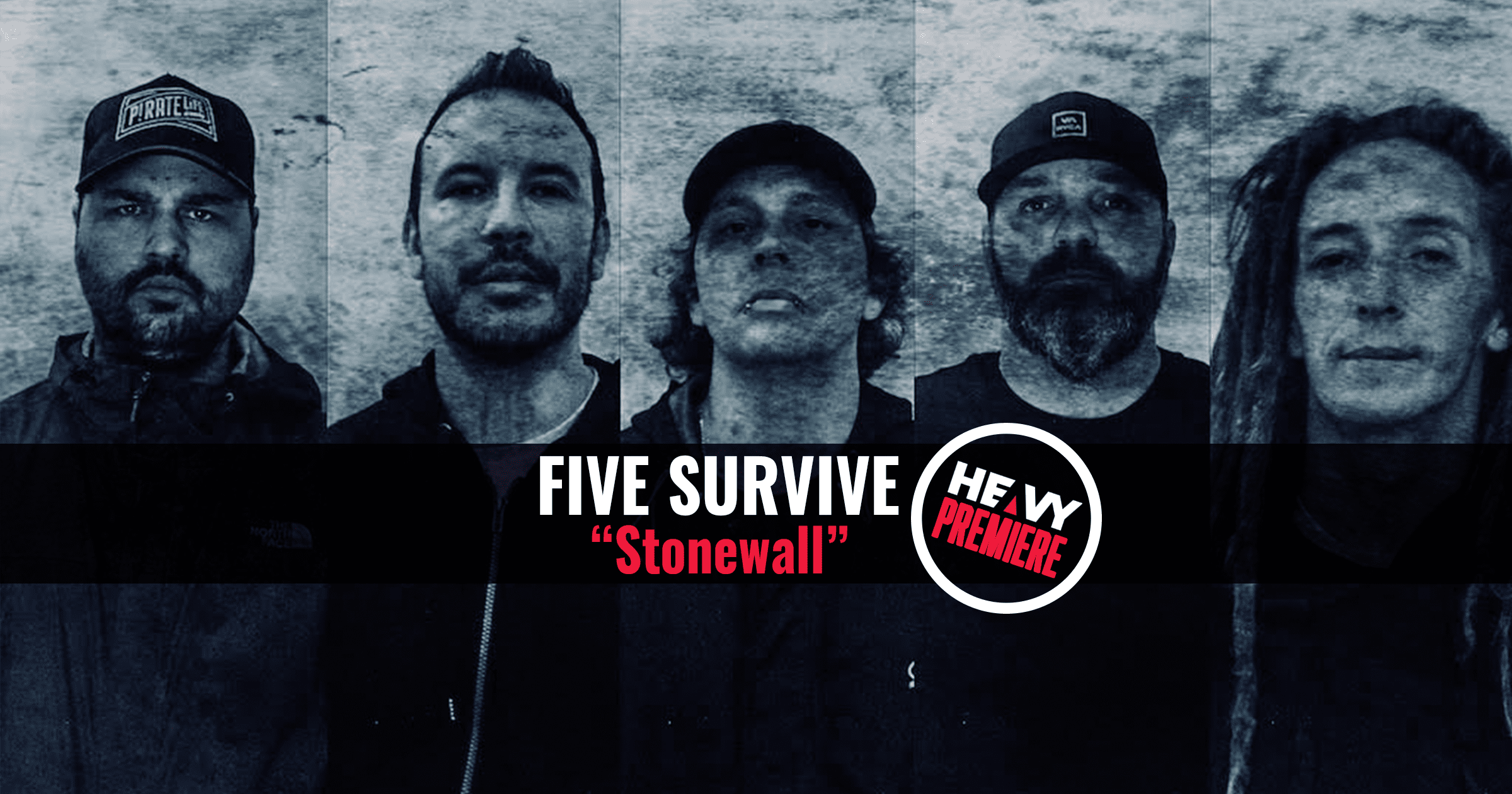 Five-Survive-PREMIERE-HEAVY-Magazine