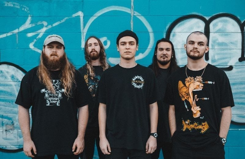 Knocked Loose - HEAVY Magazine