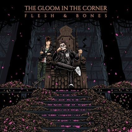 The Gloom In The Corner Flesh & Bones - HEAVY Magazine