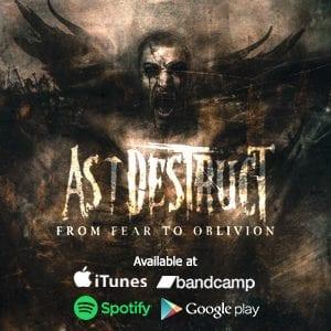 As I Destruct – Sidebar