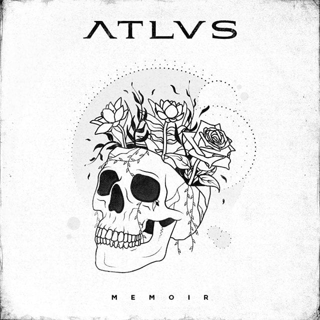 ATLVS - Ep Cover