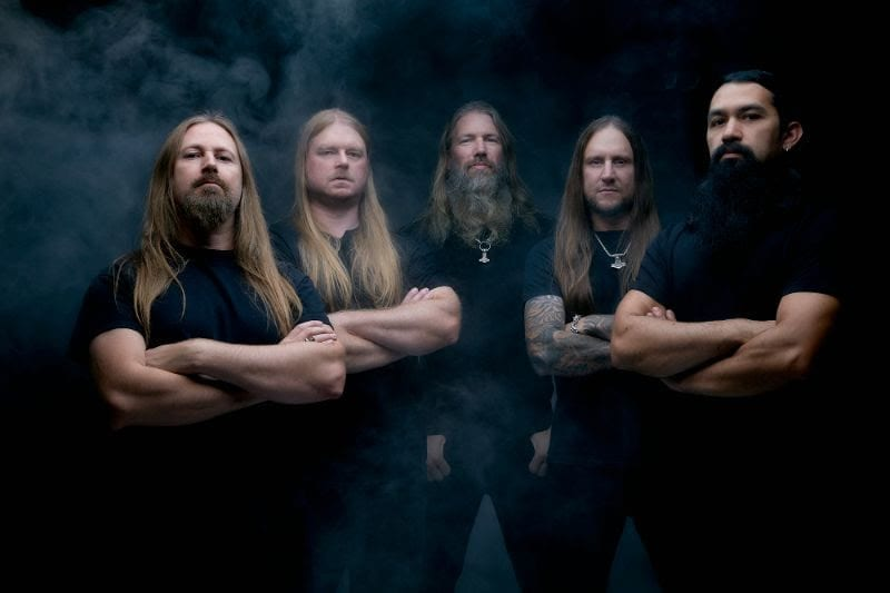 Amon Amarth - HEAVY Magazine