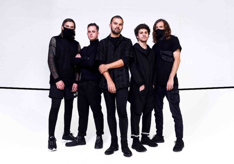 Northlane - HEAVY Magazine