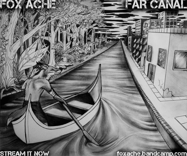 Fox Ache – Sidebar