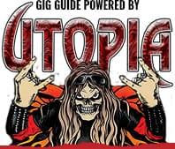 Utopia Records Store