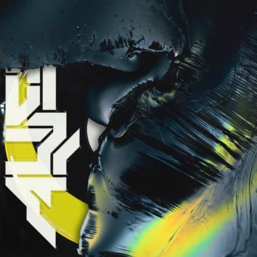 Northlane Alien album cover