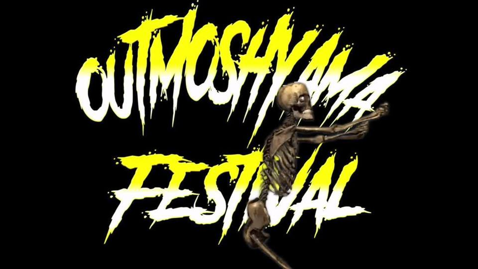 Brisbane's OUTMOSHYAMA Metal Festival Announces All Aussie Band Assault
