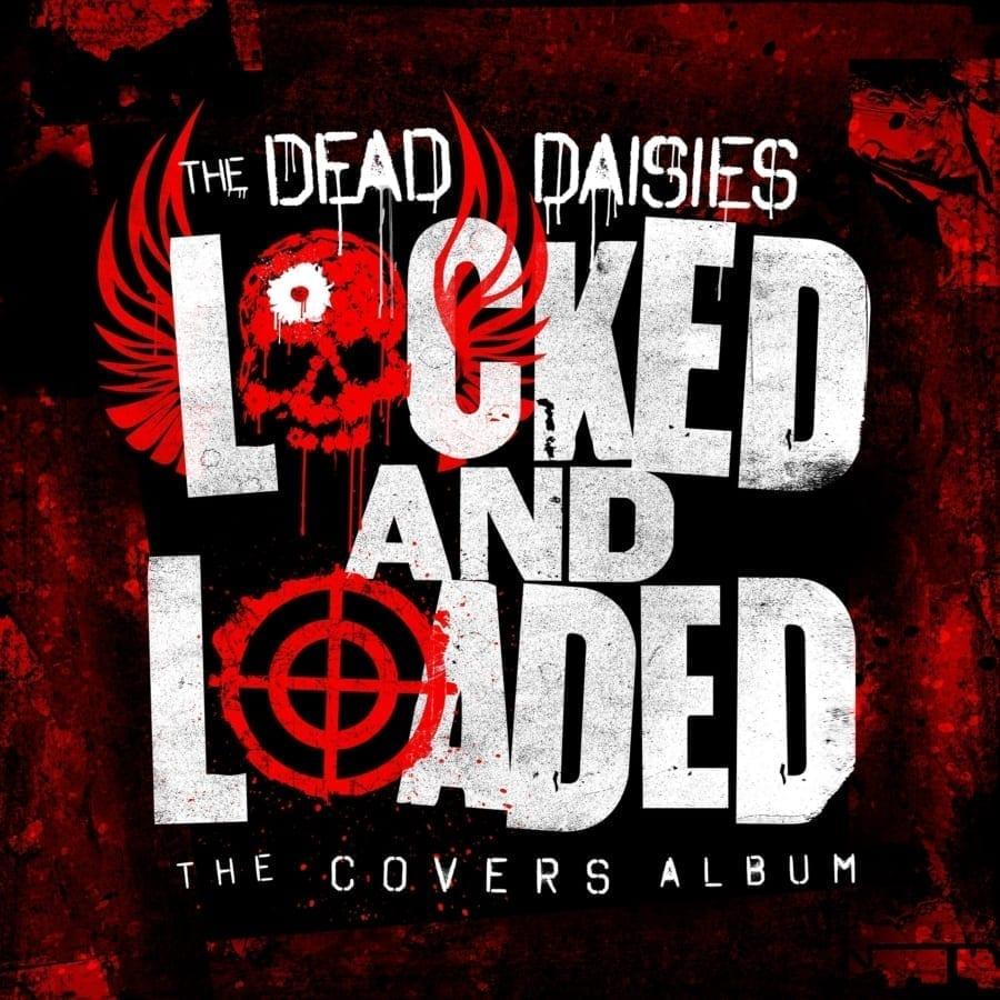 THE DEAD DAISIES announce new album