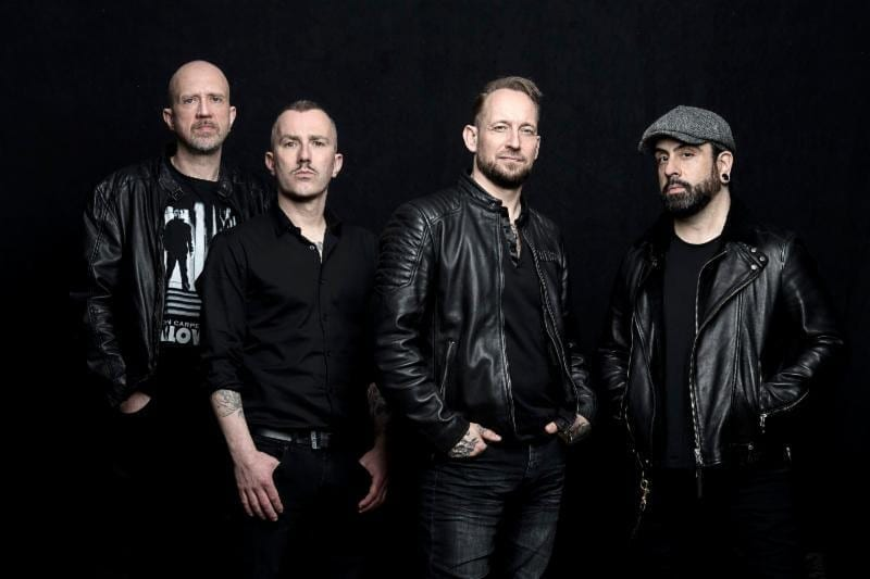 """VOLBEAT Debut Music Video For New Song """"Cheapside Sloggers"""" (Feat. GARY HOLT Of EXODUS & SLAYER)"""