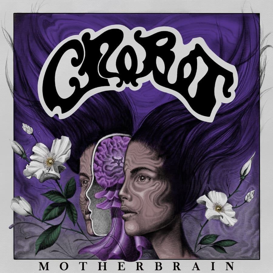 CROBOT 'Motherbrain'