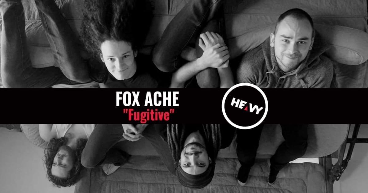 "Feature: FOX ACHE ""Fugitive"" (Song)"