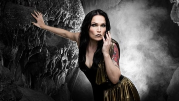 photo of Tarja