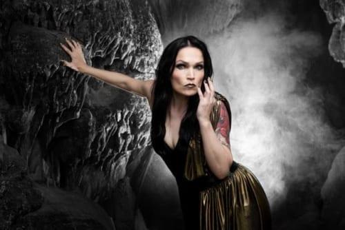 photo of Tarja