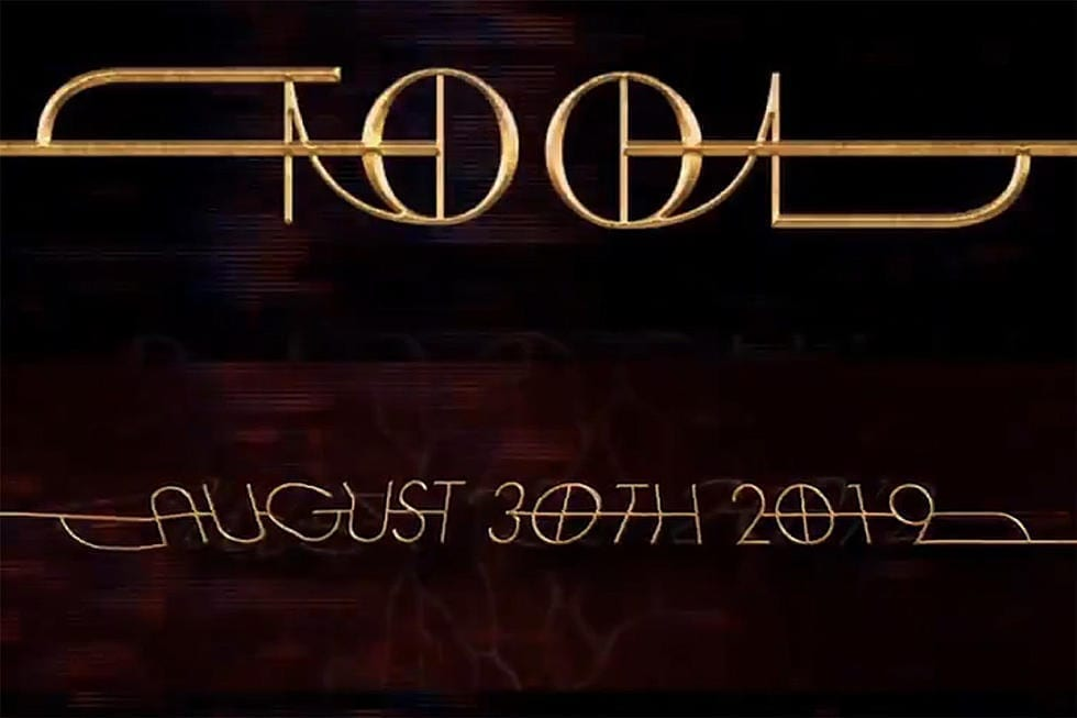 The entire Tool catalogue is now available to stream