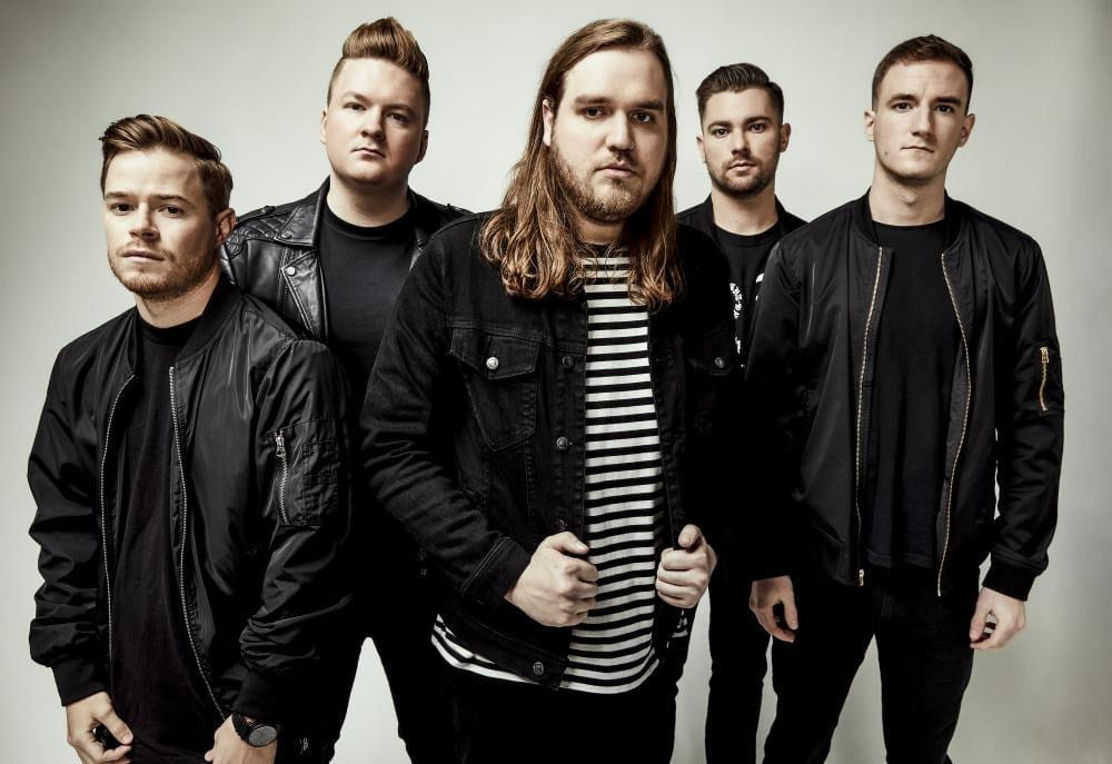 WAGE WAR release two new songs + album out 30th August