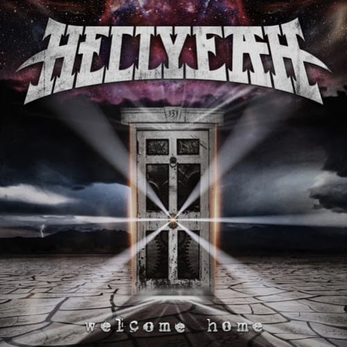 """HELLYEAH Release New Track """"Black Flag Army"""""""