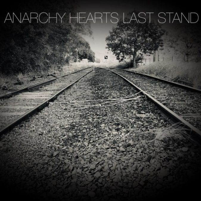 New Music From ANARCHY HEARTS