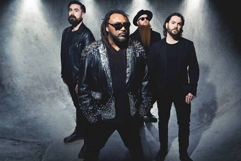SKINDRED Announce a Hat-trick of Special Spook-tacular UK Shows to Celebrate All Things Halloween
