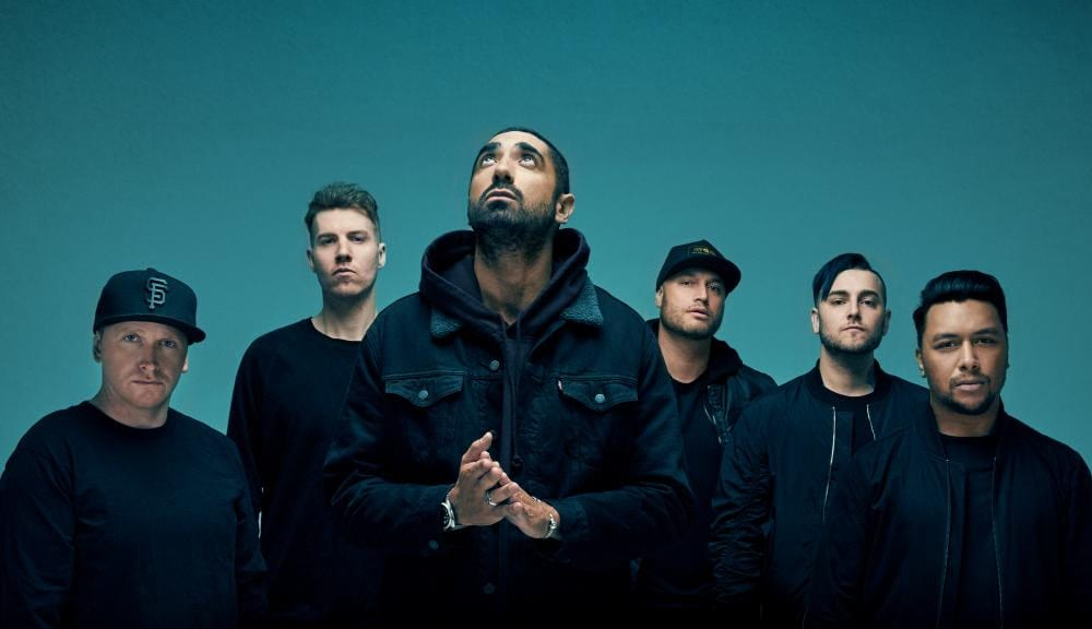 """Auckland's CITY OF SOULS Release New Video & Single – """"Ferryman"""""""