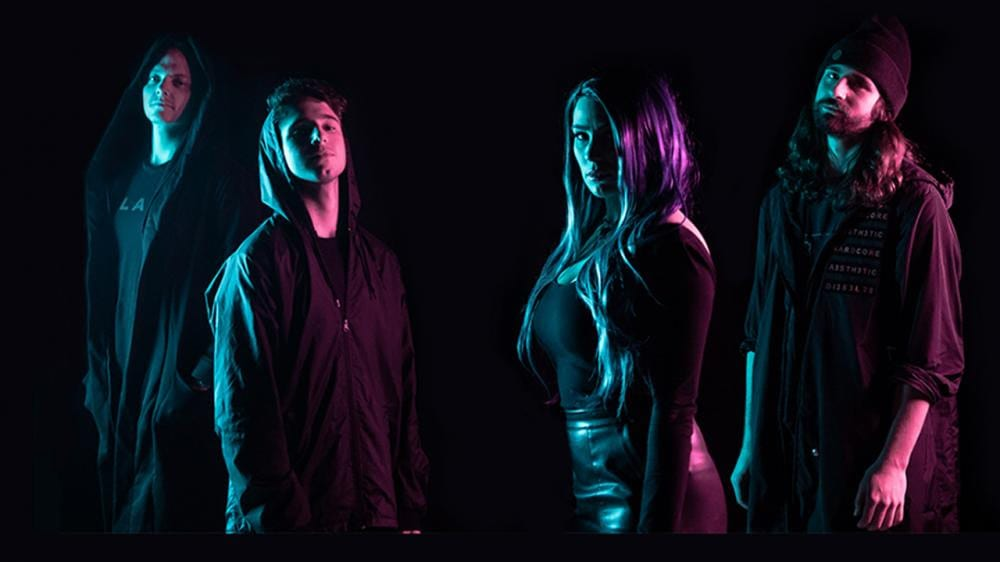 Sydney's Female Prog Fronted Outfit INTRØSPECT Announce – 'AD ASTRA' EP Release & Release Title Track
