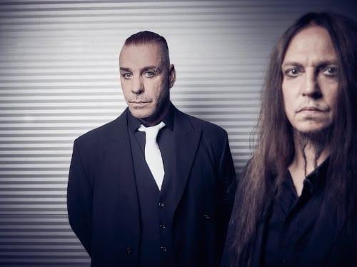RAMMSTEIN's Till Lindemann & Peter Tägtgren (PAIN, HYPOCRISY) To Release New Lindeman Album – F & M