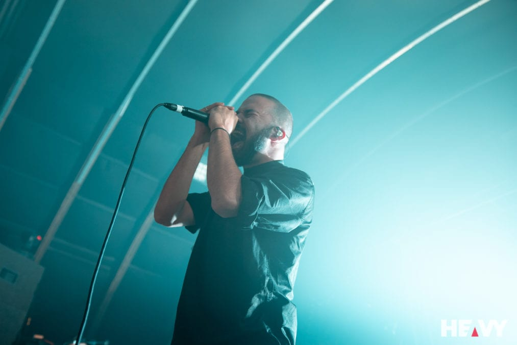 Photos: NORTHLANE and COUNTER at The Triffid, Brisbane 12/10/2019