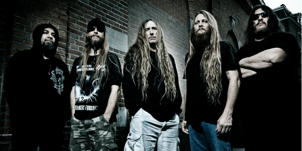 """Death Metal Godfather's OBITUARY Announce """"CAUSE OF DEATH"""" AUSTRALIAN TOUR JANUARY 2020"""